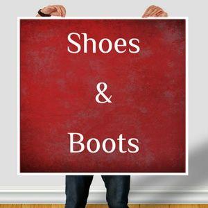 Shoes - Shoes & Boots